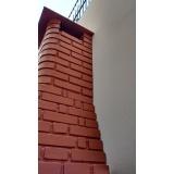 serviço de impermeabilização para paredes no Parque Oratório