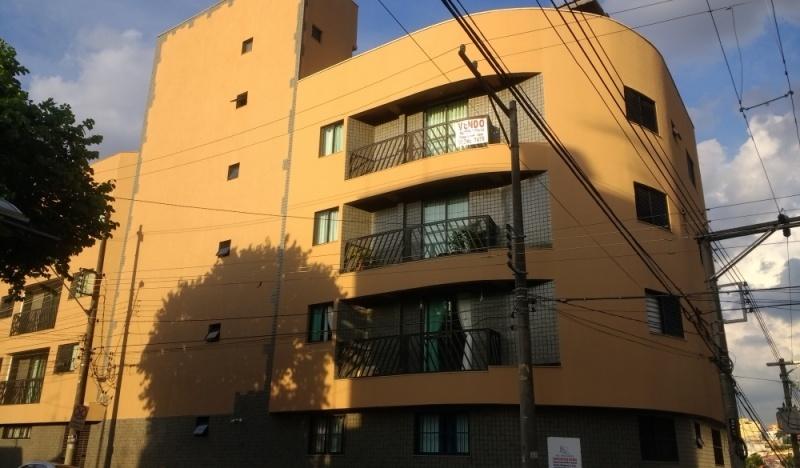 Empresa de Pintura de Edifícios na Capuava - Pintura Rápida em Edifícios