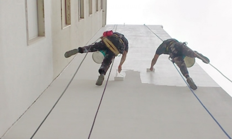 Empresa de Pintura de Fachada de Condomínio na Vila Falchi - Pintura Rápida em Edifícios