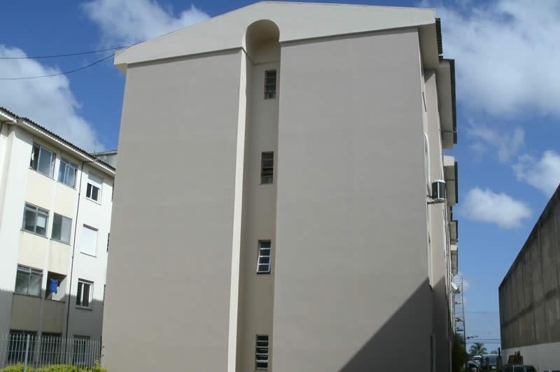 Empresa de Pintura de Fachada de Prédio Comercial na Vila Tibiriçá - Pintura Rápida em Edifícios