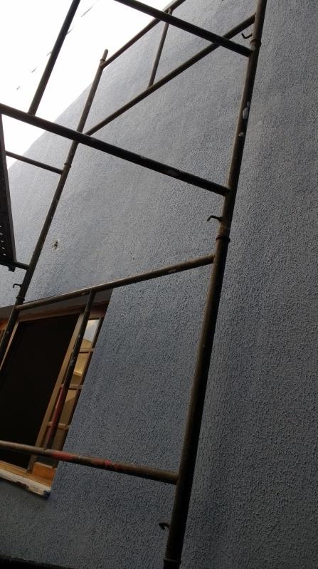 Empresa de Pintura em Prédio Comercial no Jardim Sorocaba - Pintura Rápida em Edifícios