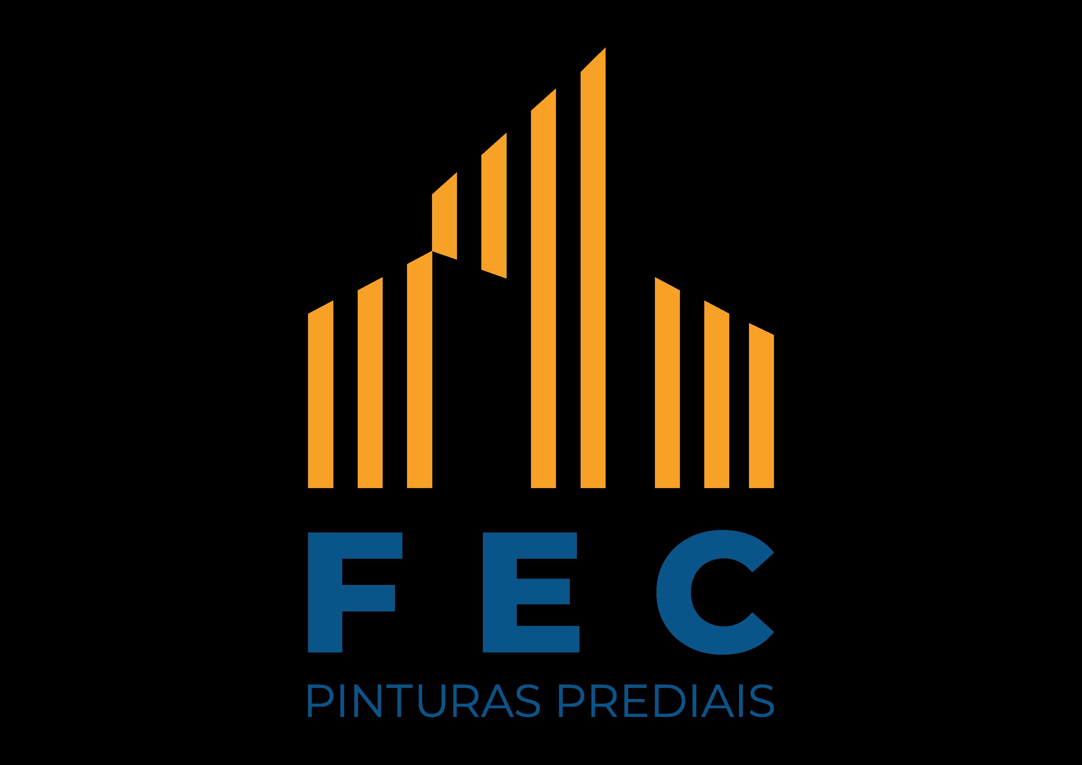 serviço de pintura de fachada de casas - FEC Pinturas
