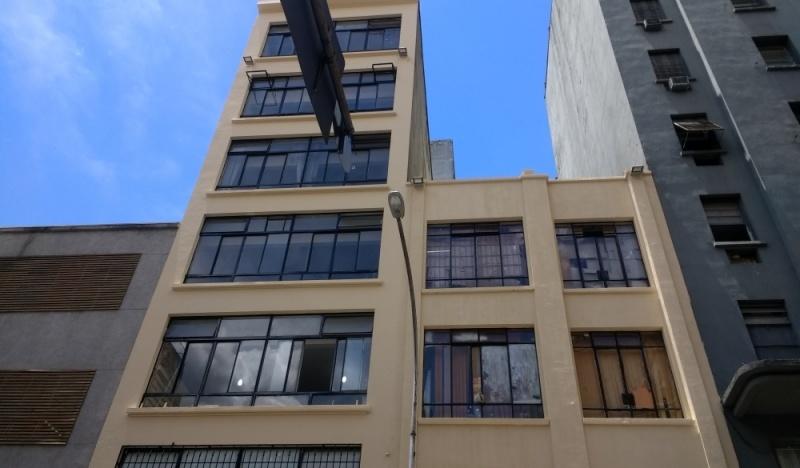 Quanto Custa Pintura em Edifícios Comerciais em José Bonifácio - Pintura na Parede de Prédio