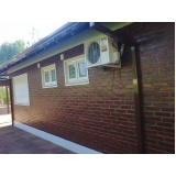 contratar impermeabilização para parede preço Jardim de Estádio