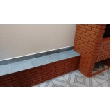 empresa de impermeabilização para parede no Aeroporto