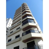 empresa de pintura de fachada para edifícios comercial na Vila Bastos