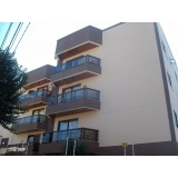 empresa de pintura de fachadas residenciais Assunção