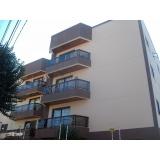 empresa de pintura de fachadas residenciais Jardim de Estádio