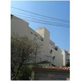 empresa de pintura em edifícios de condomínios na Vila Valparaíso