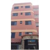 empresa de pintura em edifícios residenciais na Itapark