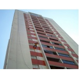 empresa de pintura para fachada de edifícios residenciais em Santo André