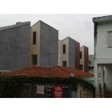 impermeabilização de parede em sp no Alto Santo André