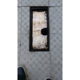 impermeabilização de parede preço no Jardim Renata