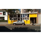 pintura comercial na Vila Alice