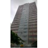 pintura de fachada de edifícios altos preço no Alto Santo André