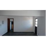 pinturas internas de prédio na Vila Guaraciaba