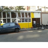 quanto custa pintor de fachada comercial na Oswaldo Cruz
