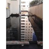 quanto custa pintura de prédio em sp no Jardim Santo André
