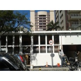 quanto custa pintura para comércio na Vila Guiomar