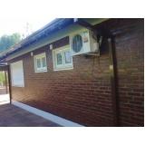 serviço de impermeabilização de parede na Vila Floresta