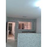 serviço de pintura interna de casas na Bairro Campestre