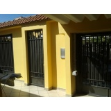 serviços de pintura de fachada residencial Vila Caminho do Mar