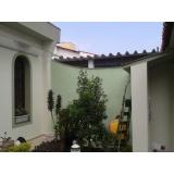 serviço de pintura de fachada de casas