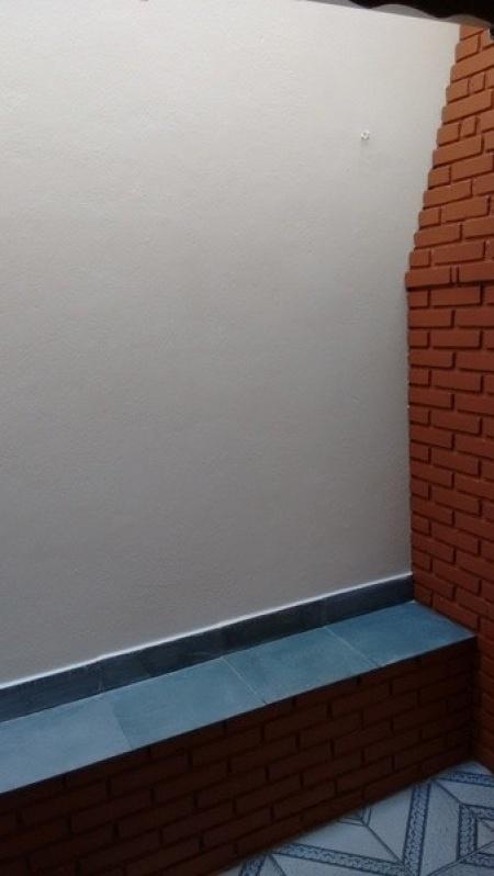 Impermeabilização para Paredes em Santo André - Contratar Impermeabilização de Parede