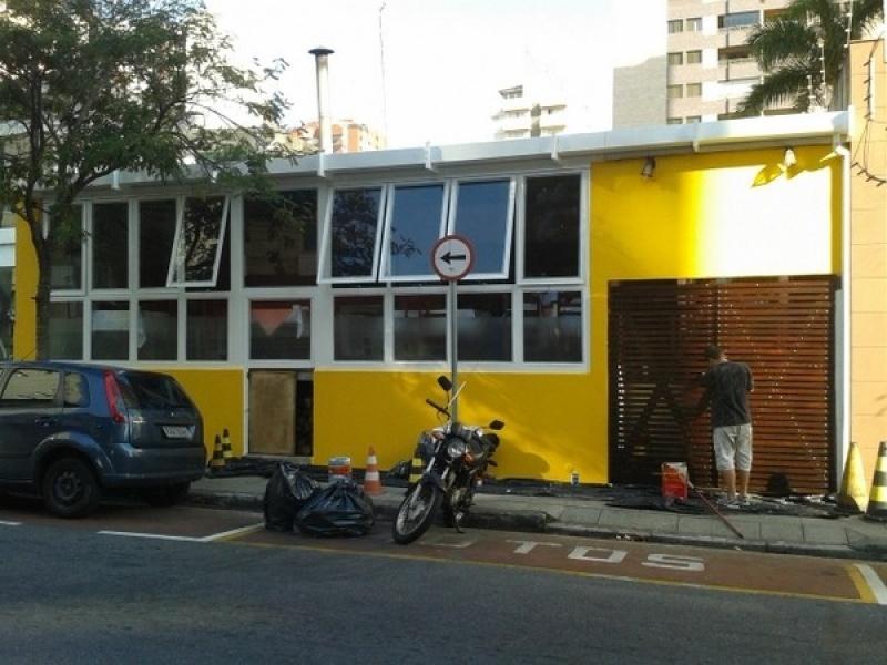 Onde Encontrar Pintor Comercial no Parque São Lucas - Serviço de Pintura Comercial