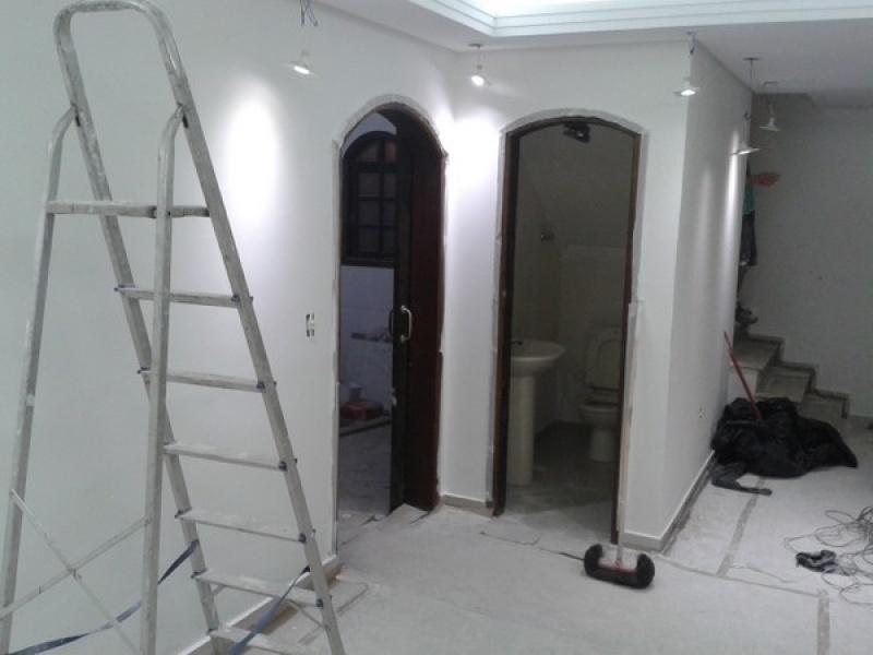 Onde Encontrar Serviço de Pintura Interna de Casas no Campo Belo - Serviço de Pintura em Residências