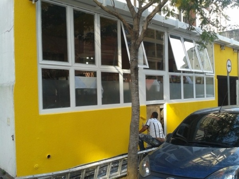 Pintura Comercial Preço em Serraria - Serviço de Pintura Comercial