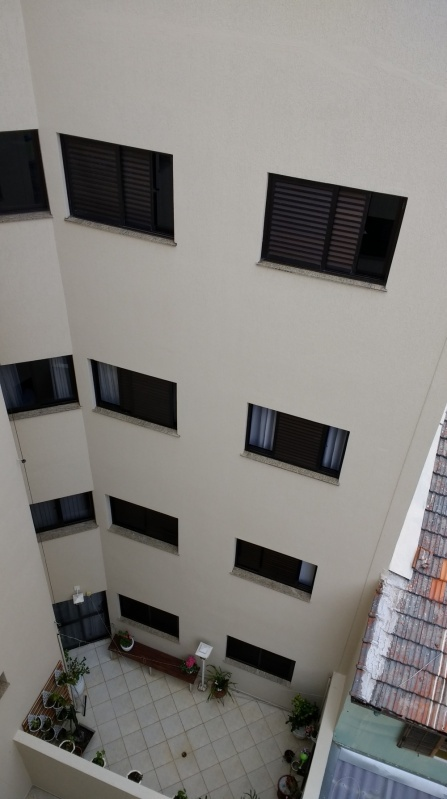 Pintura em Edifícios Residenciais Preço no Jardim Bom Pastor - Pintura Rápida em Edifícios