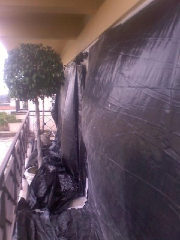 Procurando Empresa de Pintura de Prédio na Cidade Tiradentes - Serviço de Pintura Predial em Sp