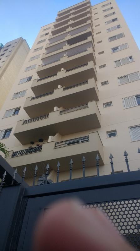 Quanto Custa Pintura de Edifícios Tamanduateí 2 - Pintura Rápida em Edifícios