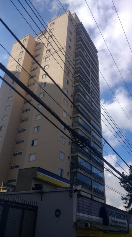 Quanto Custa Pintura em Prédio Residencial no Cambuci - Pintura Exteriores para Edifícios