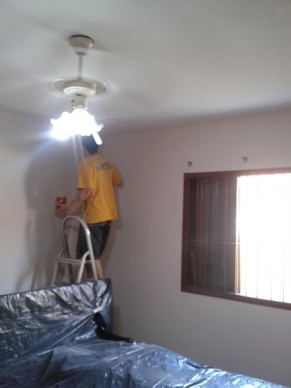 Serviço de Pintura em Residência Preço no Jardim Alzira Franco - Serviço de Pintura em Residências