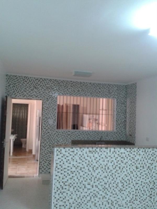 Serviços de Pintura Interna de Casas na Vila Assis Brasil - Prestação de Serviço de Pintura para Residência