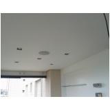 empresa de pintura rápida em edifícios na Vila Paulina