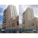 empresas de pintura de fachada sp no Parque do Pedroso