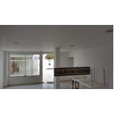 empresas de pintura para prédio na Vila Camilópolis