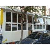pintor de fachada comercial na Vila Falchi