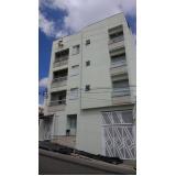 pintura de fachada de prédios preço Vila Scarpelli