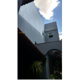 pintura para edificações residenciais preço na Vila Helena