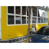 pintura para fachada comercial preço na Vila Guarani