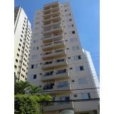 pintura para fachada de edifício preço na Vila Assunção