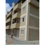 pintura de fachadas residenciais