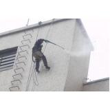 quanto custa pintor de prédio Vila Scarpelli