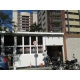 quanto custa pintura comercial em sp no Jockey Club