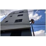 quanto custa pintura em edificações comerciais na Vila Bastos