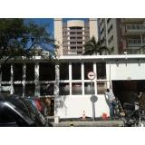 quanto custa pintura para comércio na Vila Lucinda